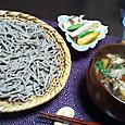 0212 蕎麦定食