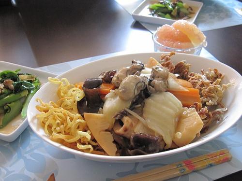 0513 中華定食