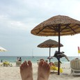 02 Phuket プライベートビーチ