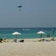 20 Phuket 正午のビーチ