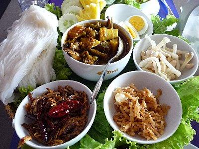 22 Phuket ゲーン・タイ・プラー