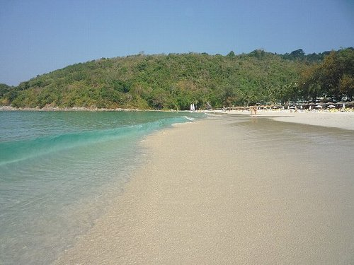 14 Phuket プライベートビーチ